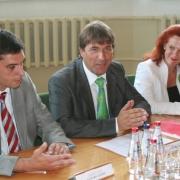 Lielāko Kurzemes reģiona eksportētāju sveikšana Liepājā Thumbnail