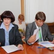 Pirmajā Lielo un stratēģiski nozīmīgo investīciju projektu koordinācijas padomes sēdē Thumbnail