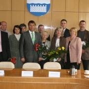 Ekonomikas ministrs sveic lielākos eksportētājus Latgalē Thumbnail