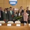 Kampars sveic lielākos eksportētājus Latgalē Thumbnail