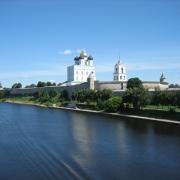 Kampars parakstīs vienošanos par ciešāku ekonomisko sadarbību ar Pleskavu Thumbnail