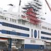 Kampars apmeklēs Rīgas kuģu būvētavu Thumbnail
