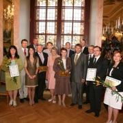 """Noslēdzies konkurss """"Energoefektīvākā ēka Latvijā 2010"""" Thumbnail"""